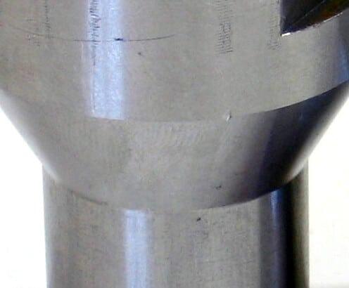 """½"""" BSP - M14 Adaptor"""