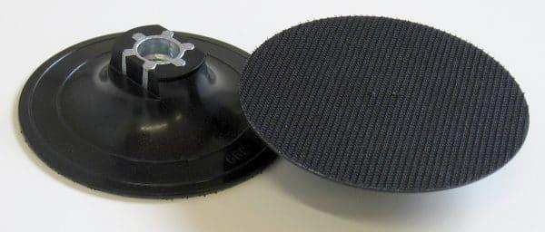 QRS Rigid Back-Up Pad