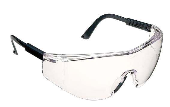 Anti-Mist Safety Glasses