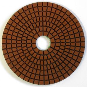 Copper Resin Discs