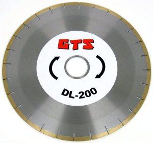 DL200 BLADE 1