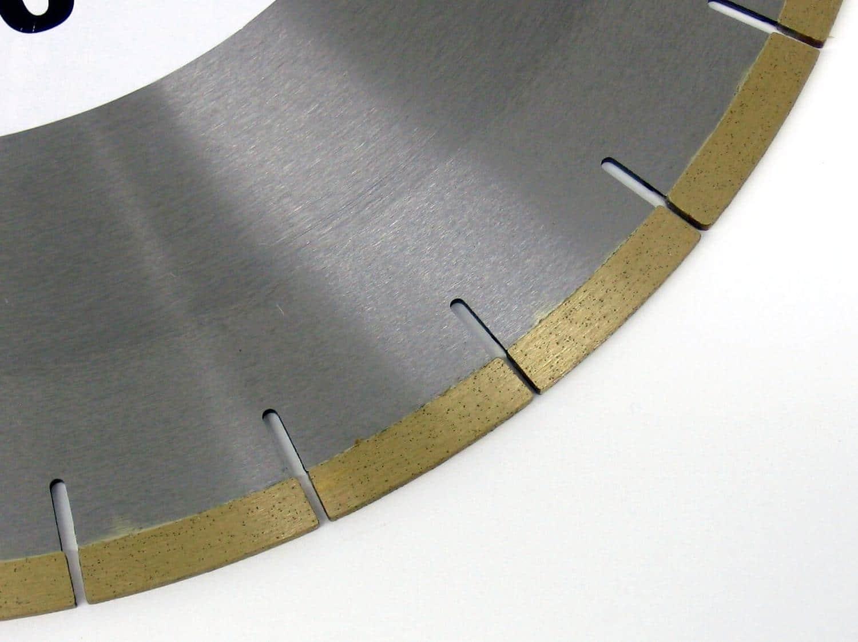 Dl200 Bridge Saw Blades Granite Tool Supplies