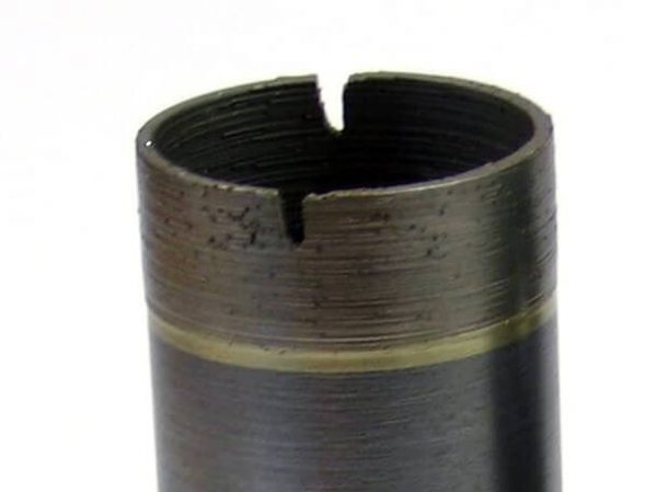 DL200 CNC Drills