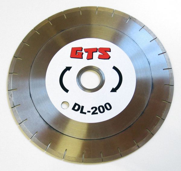 DL200 Mitre Bridge Saw Blade