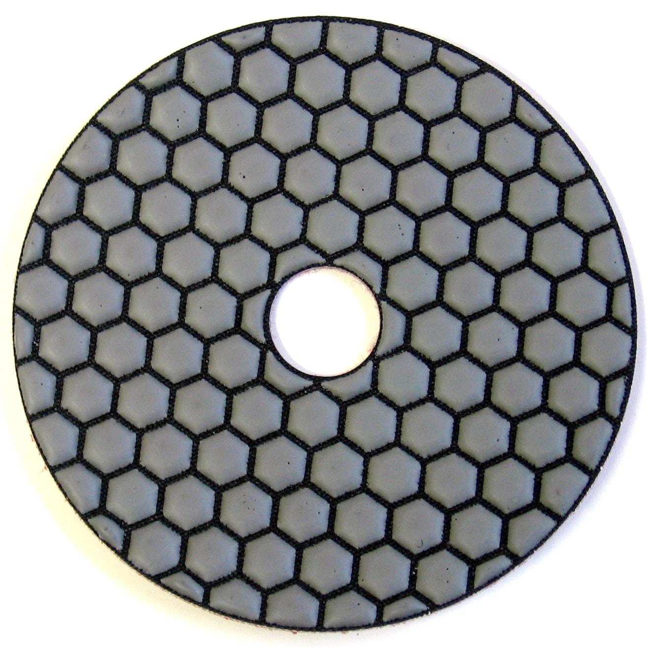 DX1 Polishing Discs
