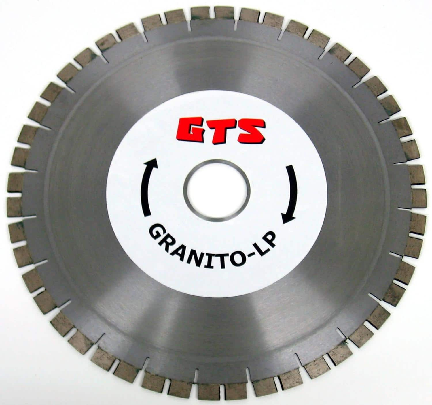 Granito-LP Bridge Saw Blades