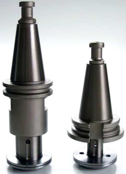 GRINDING WHEEL CNC TOOL HOLDER 1