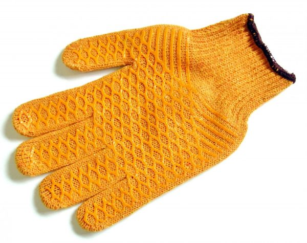 Gripper Gloves (Criss Cross)