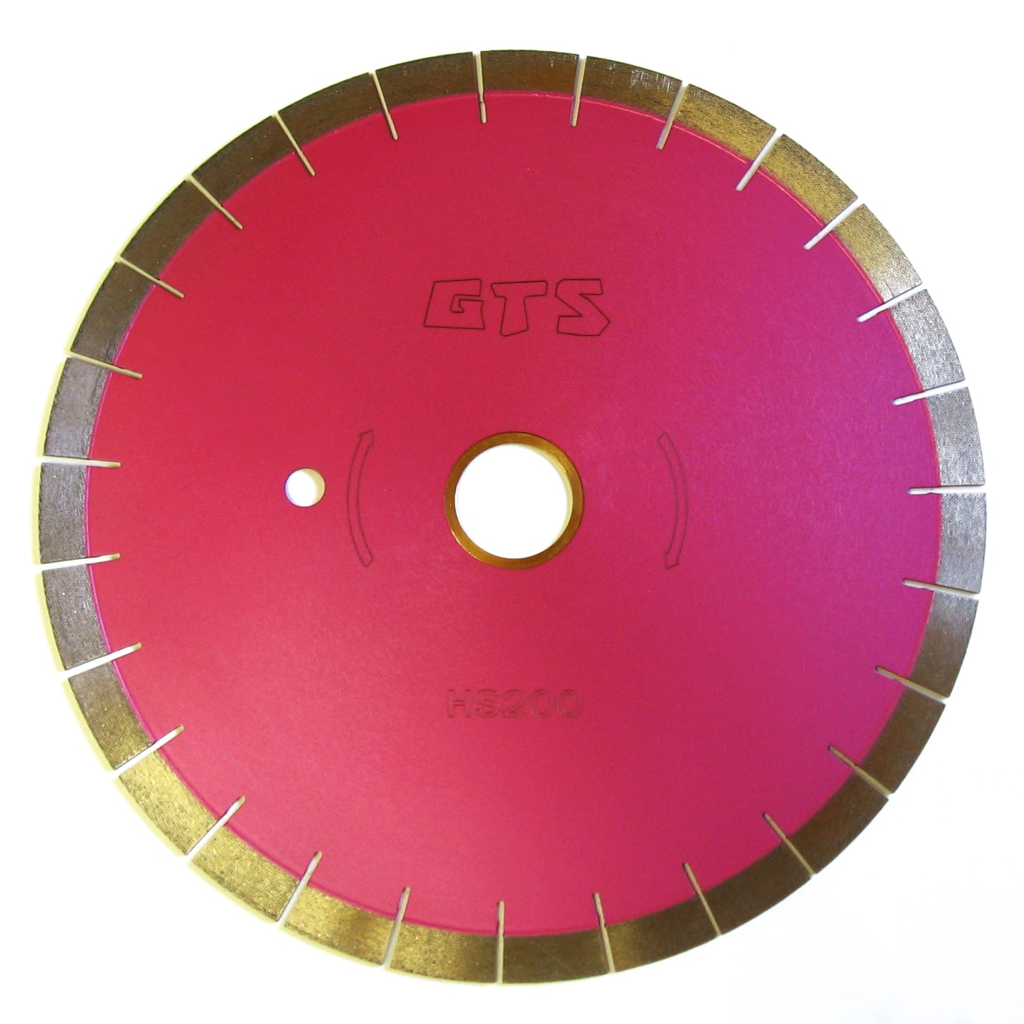 HS200 Bridge Saw Blade