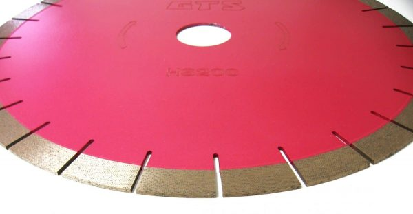 HS200 Bridge Saw Blades