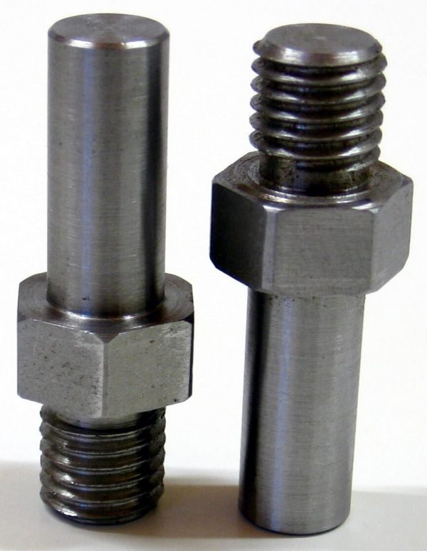 M14 - Parallel Shank Adaptor