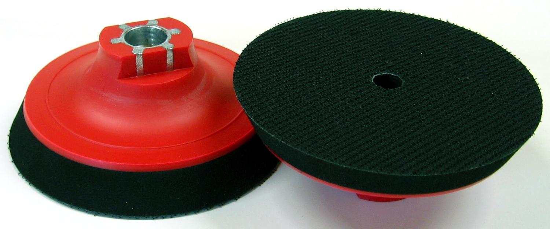 QRS Foam Back-Up Pad