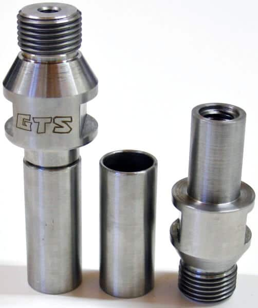 MILLING CROWN ADAPTORS 1