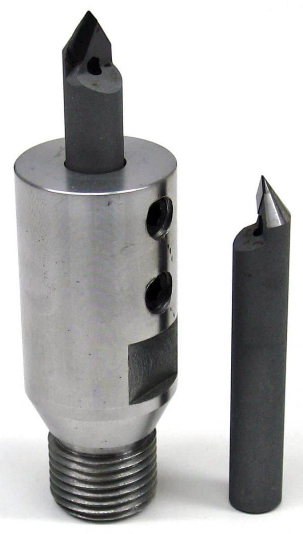PCD Engraving Tool