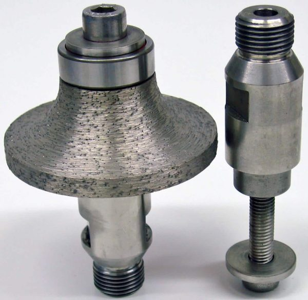 PROFILE WHEEL ADAPTOR 1