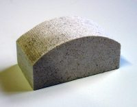 PROFILE WHEEL STONE SAMPLE P6