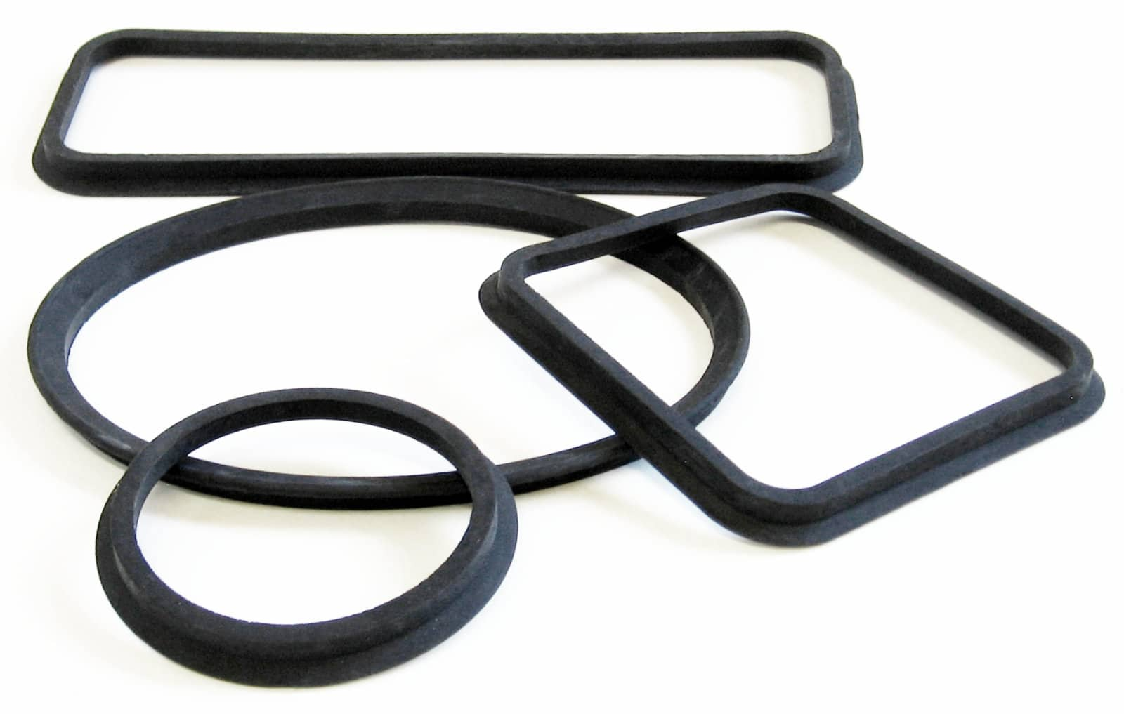 Replacement Vacuum/Suction Cup Seals