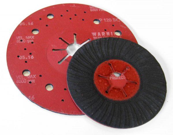 Semi Flex Discs