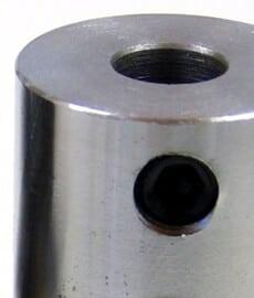 """10mm - ½"""" BSP Adaptor"""