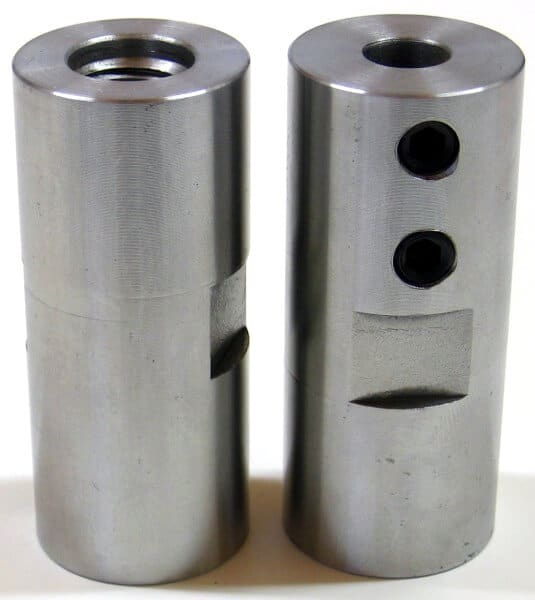 Solid Drill - M14 Adaptor