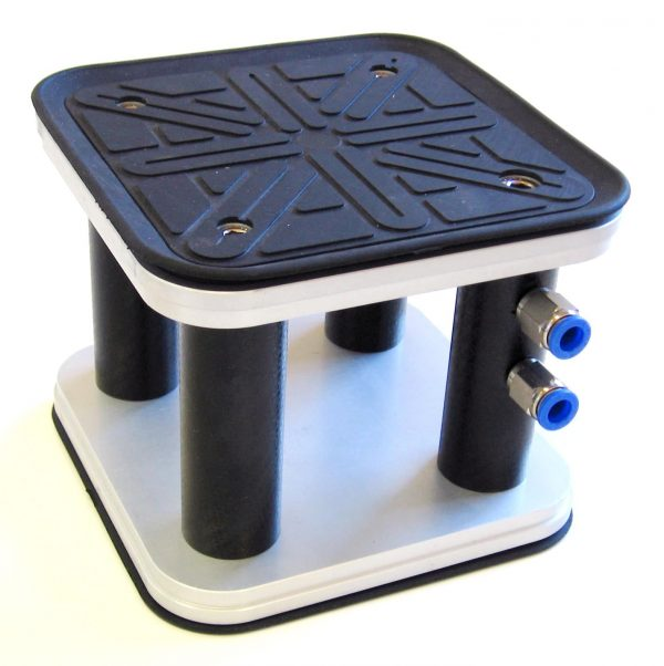 Square Vacuum/Suction Cups