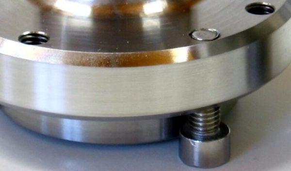 Stubbing Wheel Adaptor