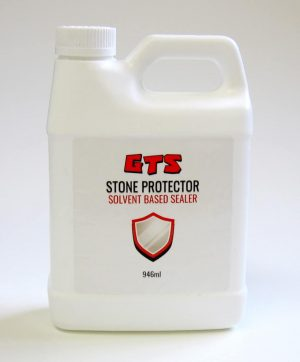 Stone Protector - Solvent Based Sealer