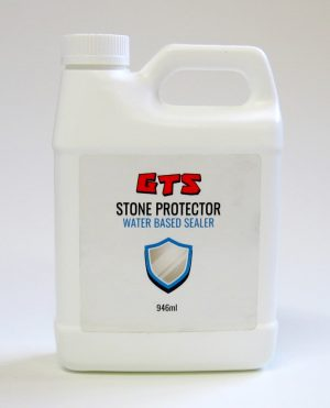 Stone Protector - Water Based Sealer