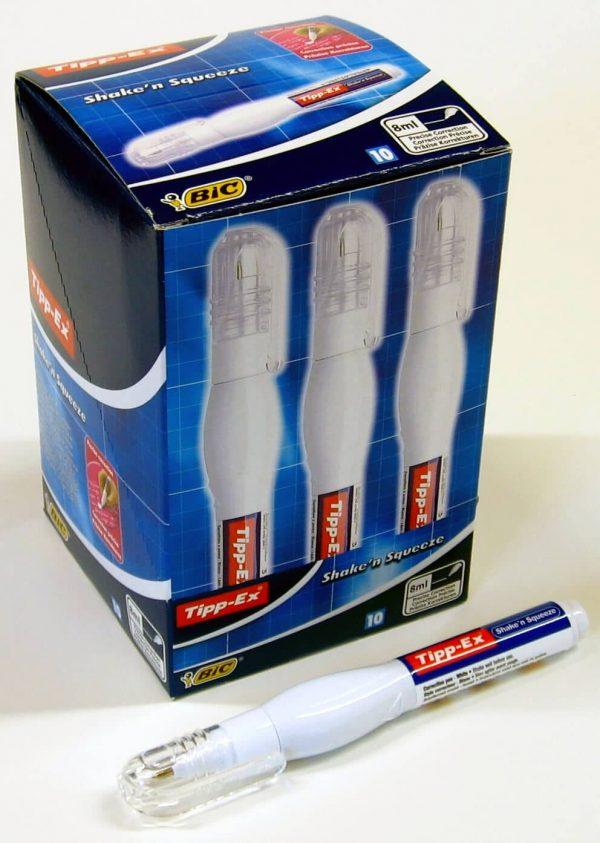 Tipp-Ex Pens