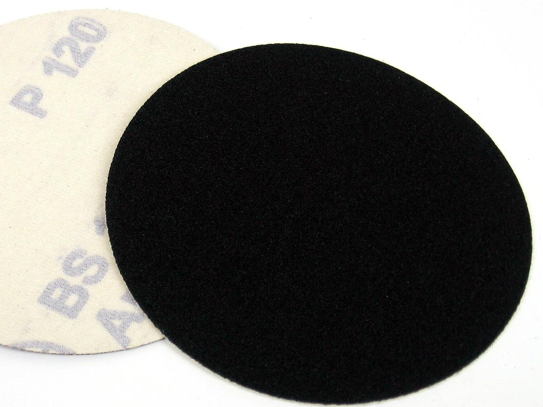 Velour Paper Polishing Discs