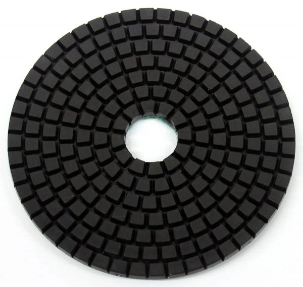 WX2 Polishing Discs