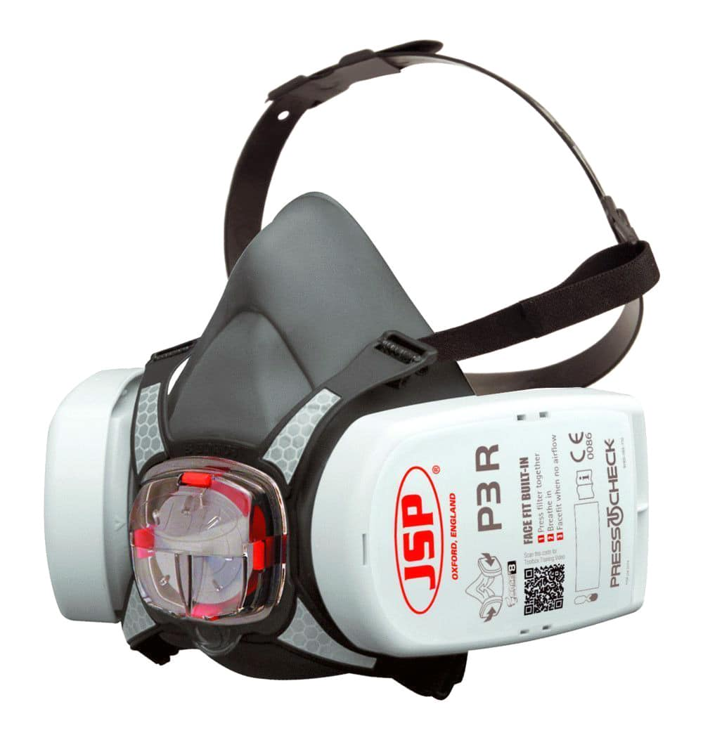 Force™ 8 Half-Mask